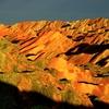 張掖丹霞国家地質公園|張掖丹霞国家地質公園行き方