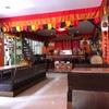 バンコク でネパール料理、Himalaya