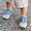 息子が初めて自分で選んだ靴~息子と靴の歴史~