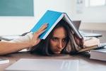 勉強のストレス解消法4選! 資格・テスト勉強で疲れたときに