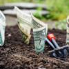 少ない収入でお金を貯める方法8つ