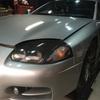 Z15A  GTO  車検整備