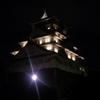 金曜日の夜に大阪城ナイトランニング