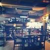 ドイツレストランのワンプレートランチと陸釣りロケハン