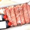 すき焼き肉とイッタラの損得計算