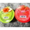 9/1 新発売 ✨ フルティシエ ちょっと贅沢 いちご & りんご