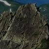 劔岳登山と立山観望その1