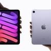 新型iPad mini第6世代とiPad第9世代の搭載メモリ容量が判明