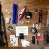 狩猟解禁直前!2年目のエアライフル猟師の鳥撃ちの狩猟道具。山や川、池を車、たまにバイクで巡回予定。