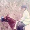 Lovely!美しい初体験。続・乗馬でゴゾ島の街と海へ&信頼する事