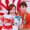 180225百田夏菜子★ラグビー応援新番組「ONEラグビー」