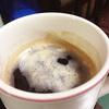 【2018.7.19】悪を批判する前に・一日の締めはブラックコーヒー