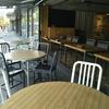 水沿いのカフェ⑤天満橋「GREEN CAFE」