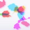 プログラミングでお絵かきして遊ぶための50のアイディア