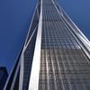 中国第2位の平安国際金融中心に登る