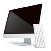 Macのデスクトップにハードディスク(外付けやブートキャンプ含む)を表示させる方法