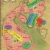 【FF14】イルメグ フィールドモブ配置図
