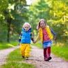 宇宙から見てナットク、緑の少ない環境の子供は「精神疾患」になりやすい。