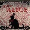 春風亭昇太さんお誕生日おめでとう!のアイスケーキ「glacier  ALICE」 in  博多