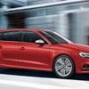 Audi S3 Sportback 2018 レビュー。