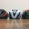 (グッズ)新しいヘルメット OGK AERO R-1 買っちゃった