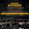 【PUBG】3/24 0:00 アーリーアクセス解禁【PlayerUnknown's BattleGrounds】