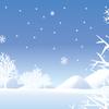 【無料/フリーBGM素材】白世界、思い出、回想『White Place』クリスマス音楽