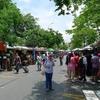 2018年タイ・バンコク旅、行く予定の場所リスト