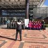 「はいっチーズ✨」 2018全国高校選抜卓球大会東海ブロック予選三日目結果