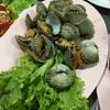 タイの美味しい食べ物を振り返ろう④ タイの貝、コックル