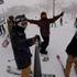 2018年ニセコでスキー初すべり!!