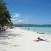 世界一周20日目 フィリピン 〜世界一美しいビーチのある島・ボラカイ島!〜