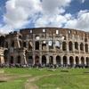 ローマのコロッセウム 初体験 (前編)