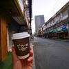 タイのコンビニ(アメリカン)コーヒー比較。セブン、ファミマ、ローソン。