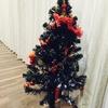 【節約】クリスマスツリーを半額でゲットした話