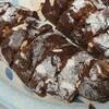 お鍋ひとつだけでできるチョコレートサラミ
