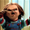『チャイルド・プレーのチャッキーの表情が、クズ太郎や同期の豚にそっくりで別の意味で怖かったこと』。。。
