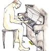 玄関あけたら全裸でピアノ!?脱毛・マッサージサロン裏話