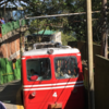 【写真で見る】コルコバードの丘へ出発!見落とせないトラムの座席選びとおすすめの時間帯おしえます【ブラジル旅行記】【リオデジャネイロ編】
