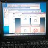 ThinkPad X31でインストールしたアプリ