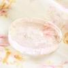 DHC 敏感肌用の洗顔石鹸「モイスチュアクリアソープ」やさしく洗える