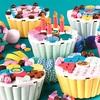 【レゴレビュー】LEGO ドッツ スウィートカップケーキパーティセット 41926