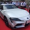 「新しくガソリンエンジンのスポーツカーを作れるのはあと2〜3年」【新型スープラ】開発責任者多田哲哉の講演を聞いて考えたこと Vol.2