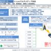 3918 東証1部 情報・通信業 PCIホールディングス