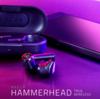 【Hammerhead True Wireless レビュー】Razerから待望の完全ワイヤレスイヤホンが発売!これiPhoneでゲームするなら最強です。