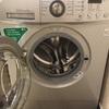 【アゼルバイジャン】青い布団と悲鳴をあげる洗濯機