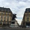 パリであった怖い話②☠️☠️