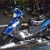 #バイク屋の日常 #スズキ #アドレスV125 #修理完了 #洗車 #納車準備
