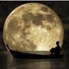 『挑戦』✨💪🌝 蠍座の満月。お金のハナシ
