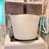 【癒し】洗濯が好き?洗濯かごが好き?